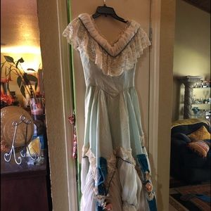 Victorian Dress (small)